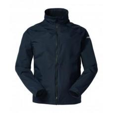 Essential Crew kabát, fekete, L-es - AKCIÓS