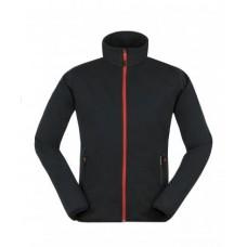 Snug Softshell kabát, fekete - AKCIÓS